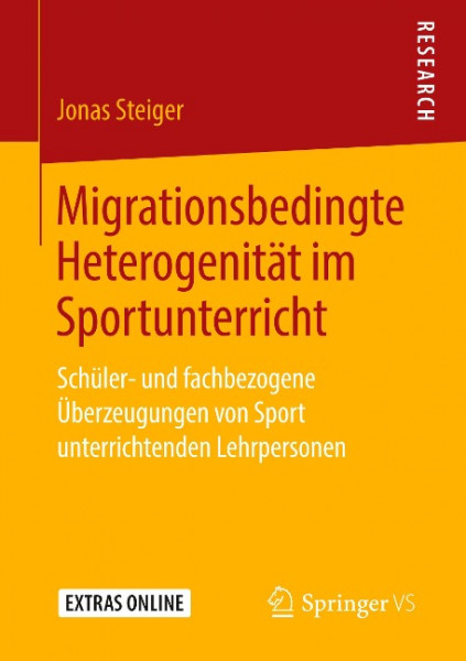 Migrationsbedingte Heterogenität im Sportunterricht