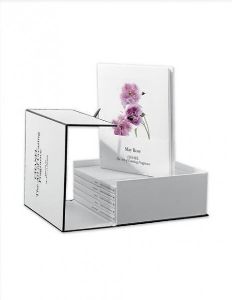 CHANEL: The Art of Creating Perfume