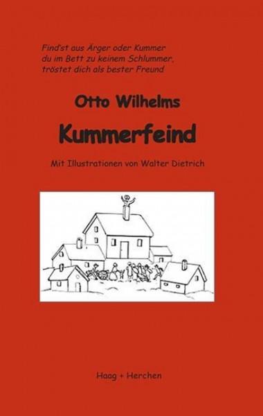 Otto Wilhelms Kummerfeind