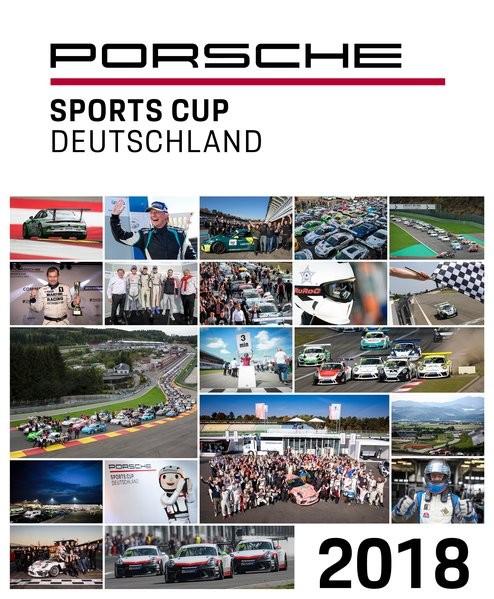 Porsche Sports Cup / Porsche Sports Cup Deutschland 2018