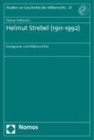 Helmut Strebel (1911-1992) - Hofmann, Florian