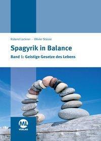Spagyrik in Balance Band 1