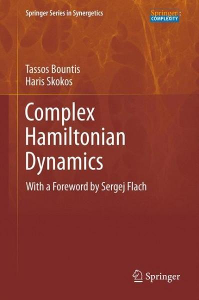 Complex Hamiltonian Dynamics