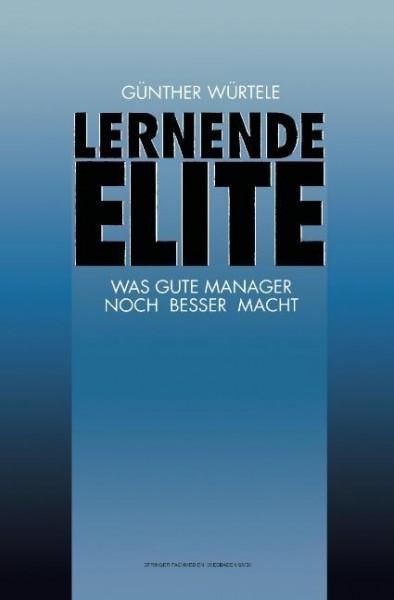 Lernende Elite