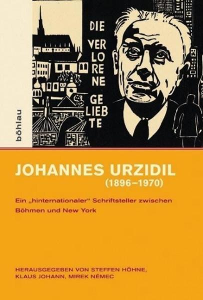 Johannes Urzidil (1896-1970)