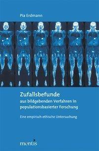 Zufallsbefunde aus bildgebenden Verfahren in populationsbasierter Forschung