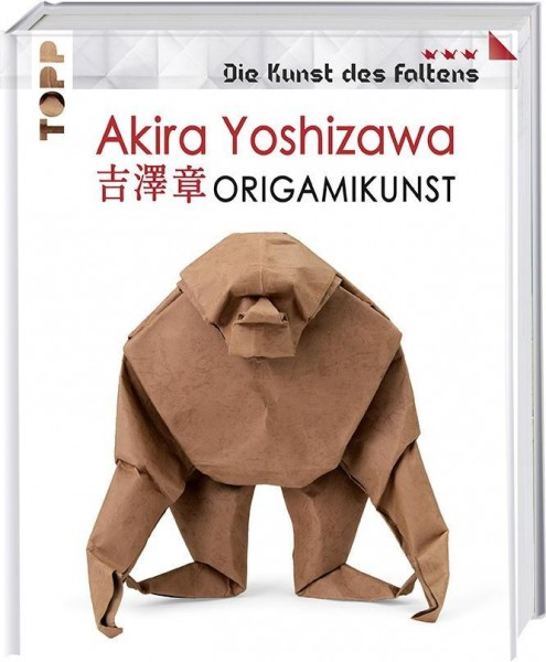 Akira Yoshizawa: Origamikunst