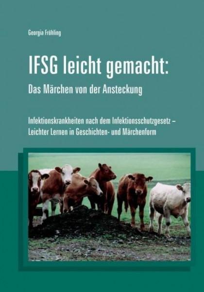IFSG - leicht gemacht