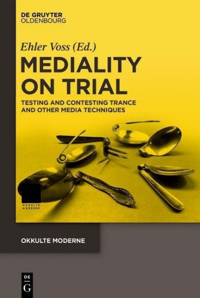 Mediality on Trial