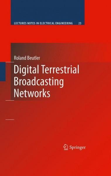 Digital Terrestrial Broadcasting Networks