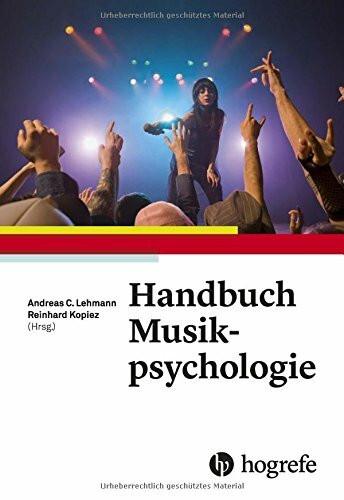 Handbuch Musikpsychologie