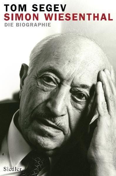 Simon Wiesenthal: Die Biographie