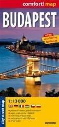 Budapest 1 : 13 000