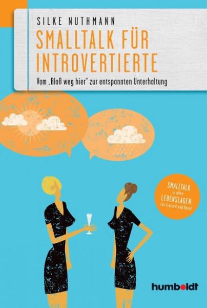 Small Talk für Introvertierte