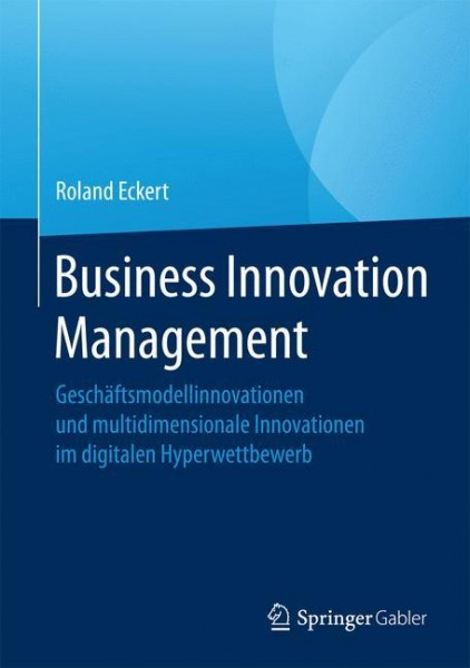 Business Innovation Management