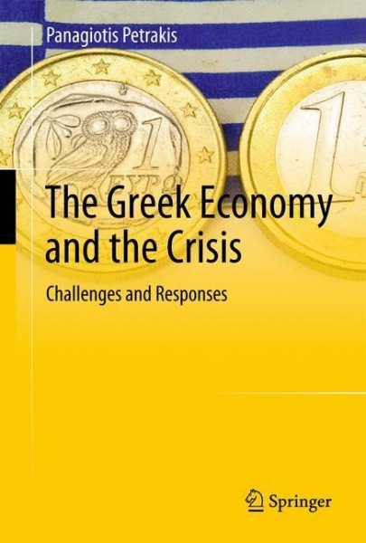 The Greek Economy After the Crisis