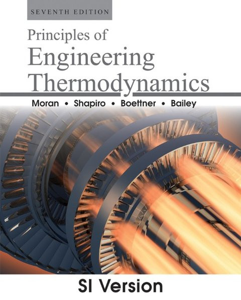 Principles of Engineering Thermodynamics: SI Version