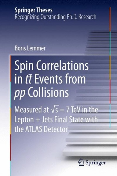 Spin Correlations in Top/Anti-Top Events from pp Collisions