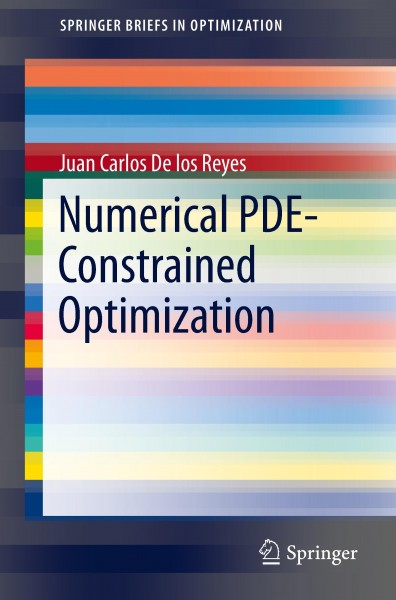 Numerical PDE-Constrained Optimization