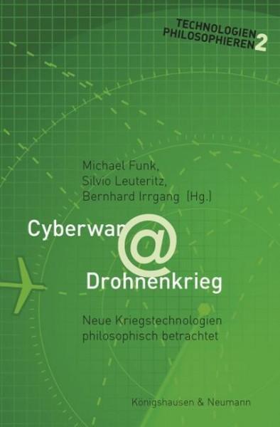 Cyberwar @ Drohnenkrieg