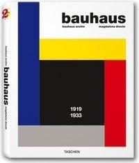 Bauhaus. Spanische Ausgabe