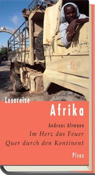 Lesereise Afrika