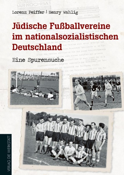 Jüdische Fußballvereine im nationalsozialistischen Deutschland