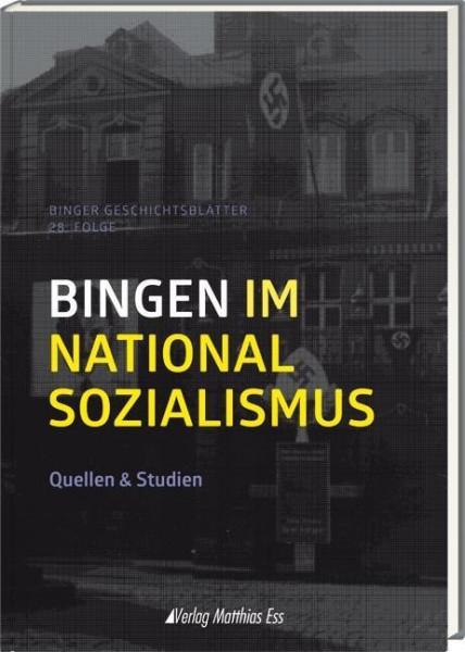 Bingen im Nationalsozialismus