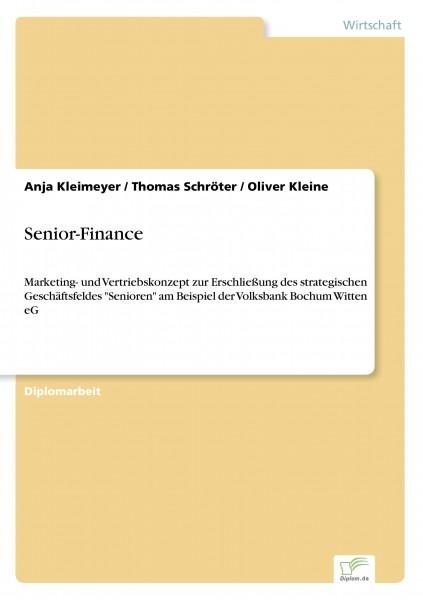 Senior-Finance