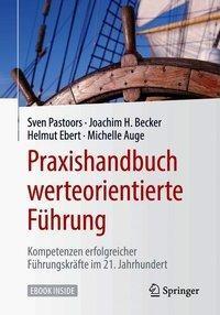 Praxishandbuch werteorientierte Führung