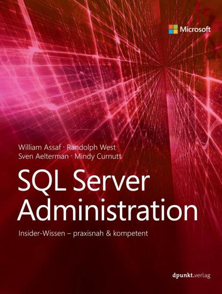 SQL Server Administration