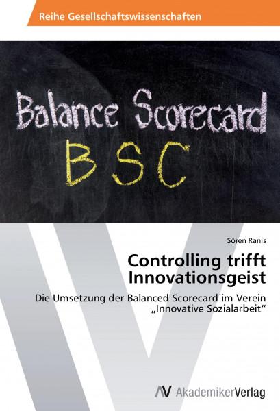 Controlling trifft Innovationsgeist