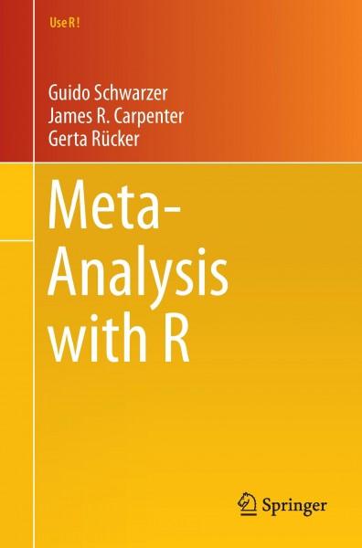 Meta-Analysis with R
