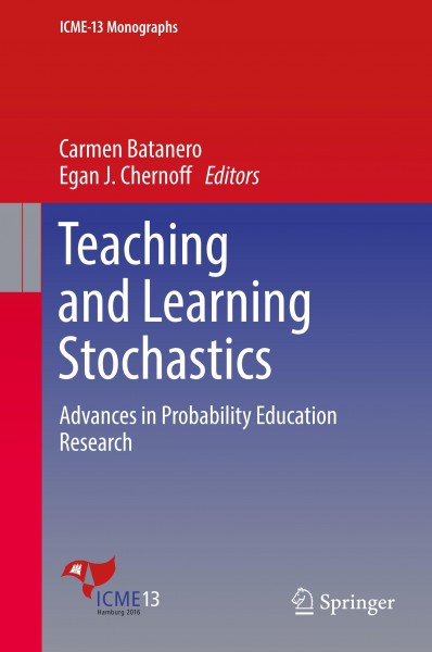 Teaching and Learning Stochastics