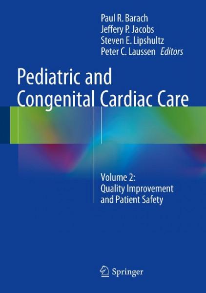 Pediatric and Congenital Cardiac Care