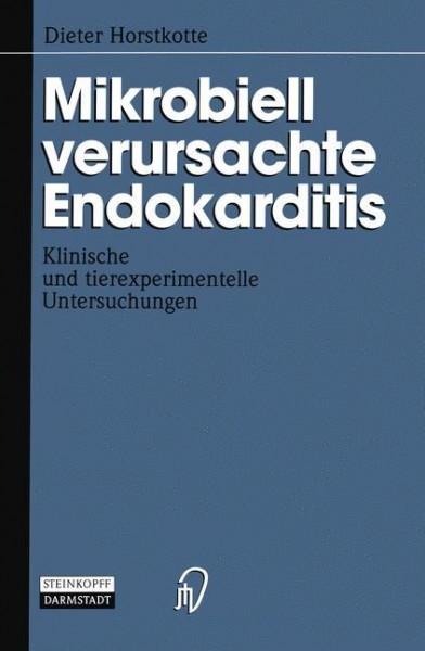 Mikrobiell verursachte Endokarditis