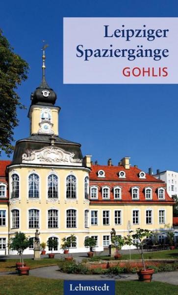 Leipziger Spaziergänge. Alt-Gohlis