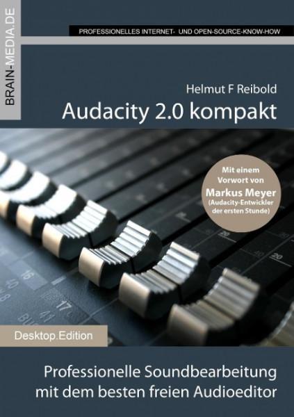 Audacity 2.0 kompakt