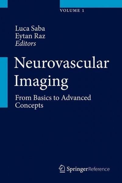 Neurovascular Imaging. 2 Bände