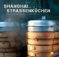 Shanghai Strassenküchen