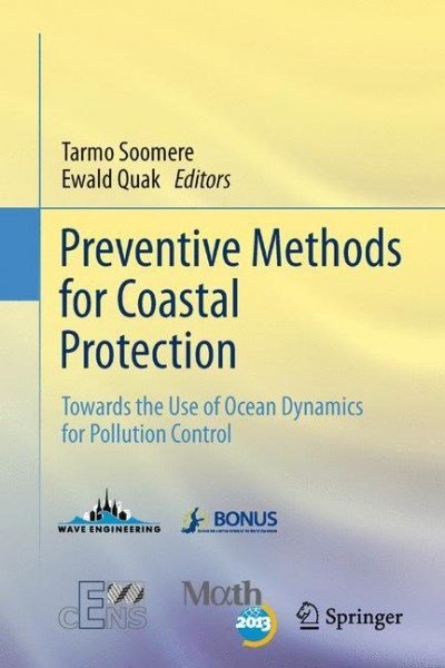 Preventive Methods for Coastal Protection