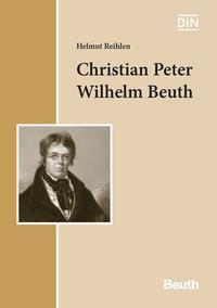 Christian Peter Wilhelm Beuth