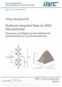 Multilevel Integrated Step-Up (MIS) Wechselrichter