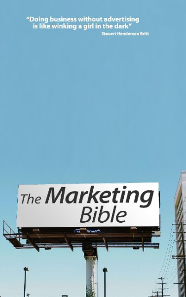 The Marketing Bible