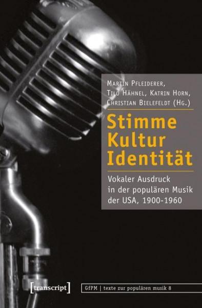 Stimme, Kultur, Identität