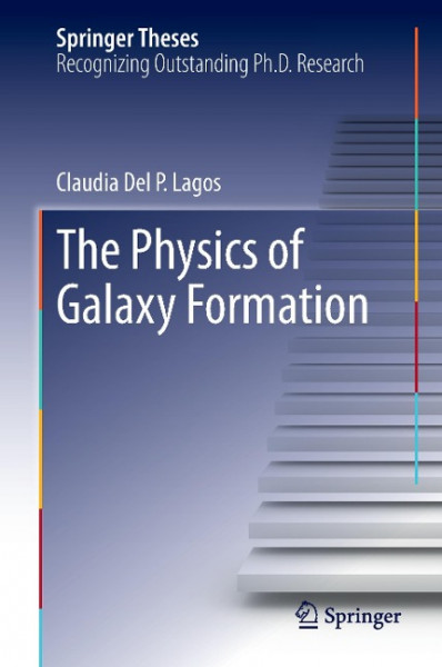 The Physics of Galaxy Formation