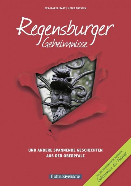 Regensburger Geheimnisse