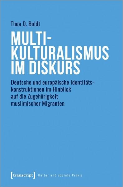 Multikulturalismus im Diskurs