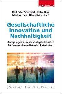 Gesellschaftliche Innovation und Nachhaltigkeit