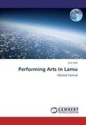 Performing Arts In Lamu